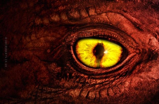Dungeon Siege, Dragon's Eye