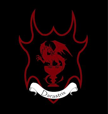 Logo do Grupo Darastrix.